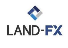 LANDFXのバナー